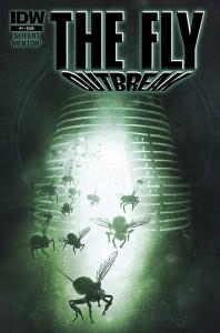 fly outbreak