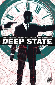 DEEP STATE #5