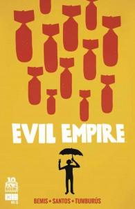 Evil Empire 12