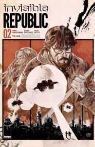 INVISIBLE REPUBLIC 2