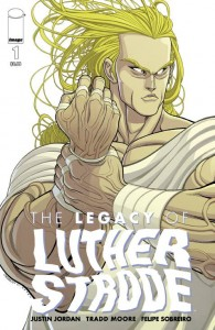 LEGACY OF LUTHER STRODE #1 (MR)