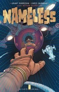 NAMELESS #3 (MR)