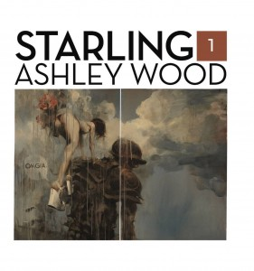 Starling Ashley wood hc