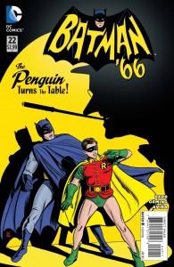 batman 66# 22