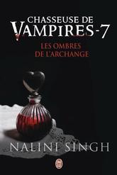 chasseuse de vampires 7