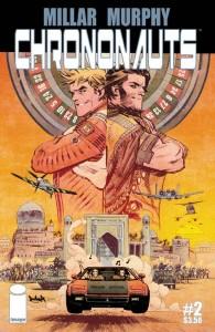 chrononauts 2