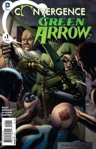 convergence green arrow 1