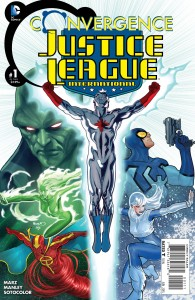 convergence justice league inter 1