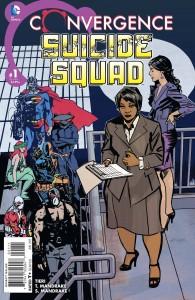 convergence suicide squad 1