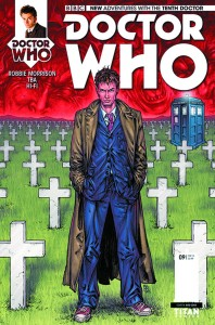 doctor who 10th 9