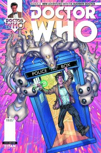 doctor who 11th 11