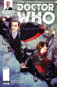 doctor who 12th 7