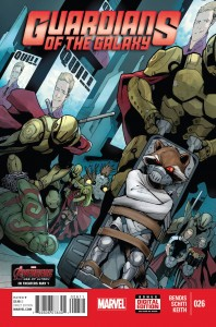 guardians of galaxy 26