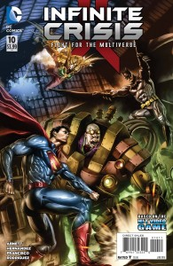 infinite crisis fight multiverse 10