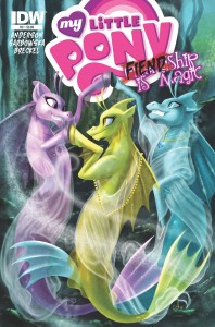 mlp fiendship is magic 3