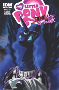 mlp fiendship is magic 4