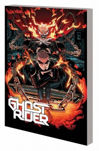 ALL NEW GHOST RIDER TP LEGEND TP VOL 02 LEGEND