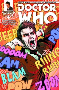 DR WHO 10TH #10
