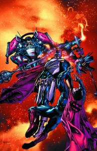 INFINITE CRISIS FIGHT FOR THE MULTIVERSE #11