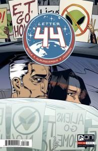LETTER 44 #16