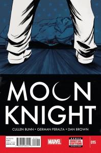 MOON KNIGHT #15