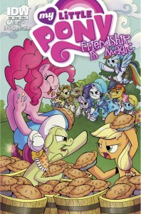 MY LITTLE PONY FRIENDSHIP IS MAGIC #30