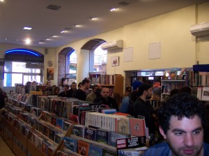 Photo bedecine free comic book day 2015 169