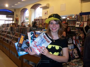 Photo bedecine free comic book day 2015 181
