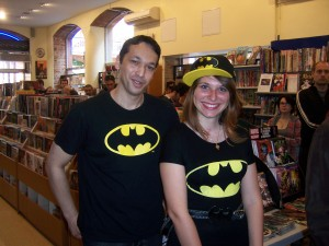 Photo bedecine free comic book day 2015 182