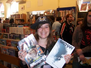 Photo bedecine free comic book day 2015 194