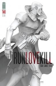 RUNLOVEKILL #2 (MR)