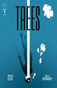 TREES #9 (MR)