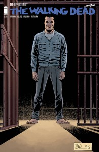 WALKING DEAD #141 (MR)