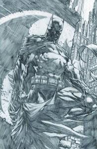 batman dark knight unwrapped finch hc
