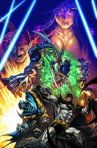 convergence batman shadow of the bat 2