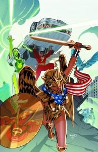 convergence justice league inter 2