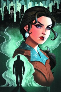 fables wolf among us 5