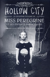 miss peregrine 2 hollow city