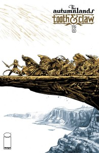 AUTUMNLANDS TOOTH & CLAW #6