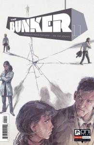BUNKER #11