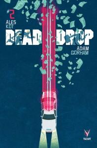 DEAD DROP #2