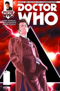 DOCTOR WHO THE TENTH DOCTOR #11