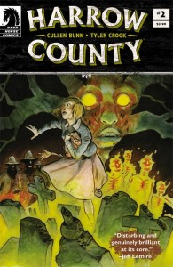 HARROW COUNTY #2