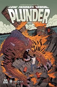 PLUNDER #4