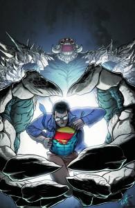 SUPERMAN ACTION COMICS HC VOL 06 SUPERDOOM