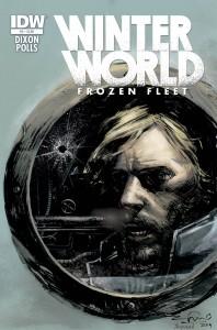 WINTERWORLD FROZEN FLEET #2