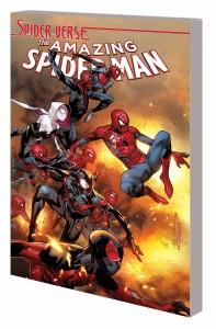 AMAZING SPIDER-MAN TP VOL. 3 SPIDER-VERSE TP
