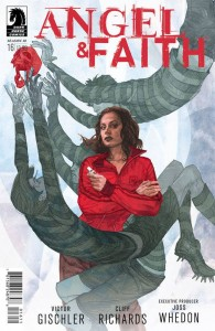 ANGEL AND FAITH SEASON 10 #16