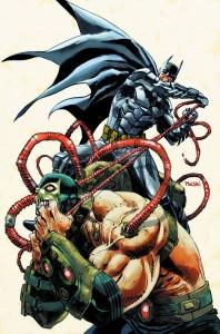 BATMAN ARKHAM KNIGHT #6