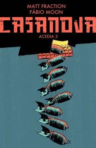 CASANOVA ACEDIA #3 (MR)